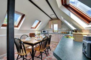 hedgerow kitchen